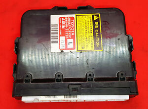 Image Is Loading Toyota 4runner 89540 35320 Abs Trc Vsc System