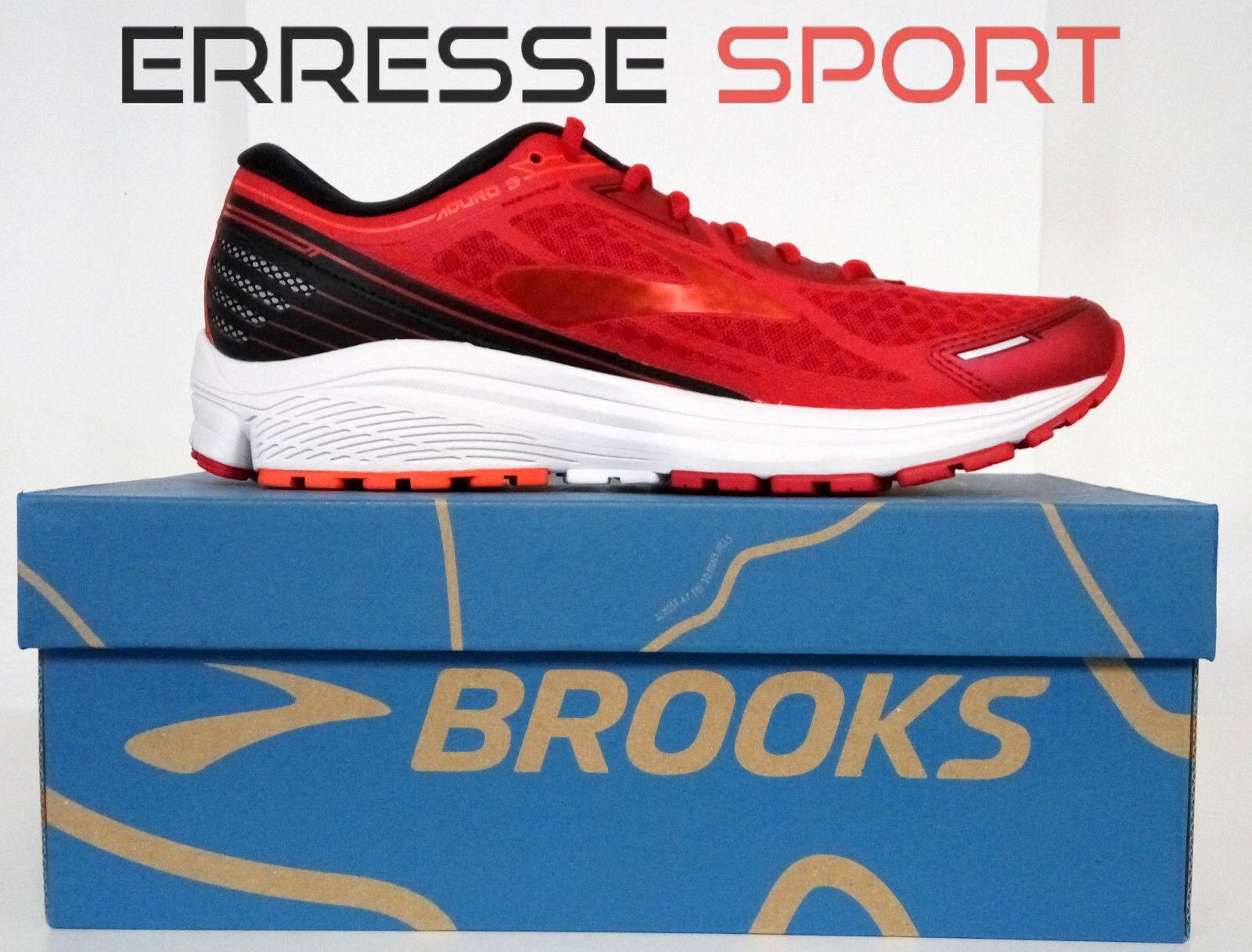 Brooks aduro 5 5 aduro Zapatos da running a80dba