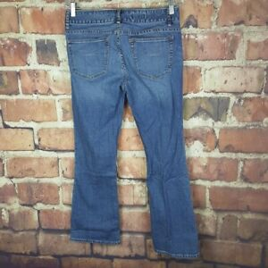 Gap-1969-Perfect-Boot-Jeans-Womens-Size-6-29-Inseam