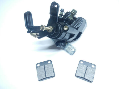 2003-2009/& 2012-2013 SUZUKI LT-Z400 QUADSPORT NEW REAR BRAKE CALIPER ECA1 LTZ400