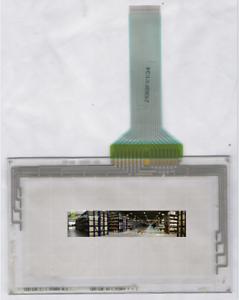 1PCS For GUNZE USA 20-118 15-118B 25-118 Touch Screen Glass Panel