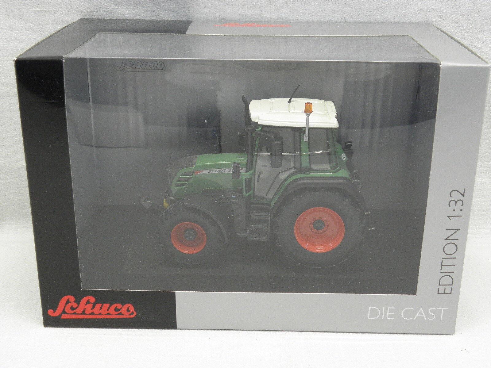 Schuco 450771000 Traktor Fendt 313 Vario  DIE CAST Edition 1 32  | Am praktischsten