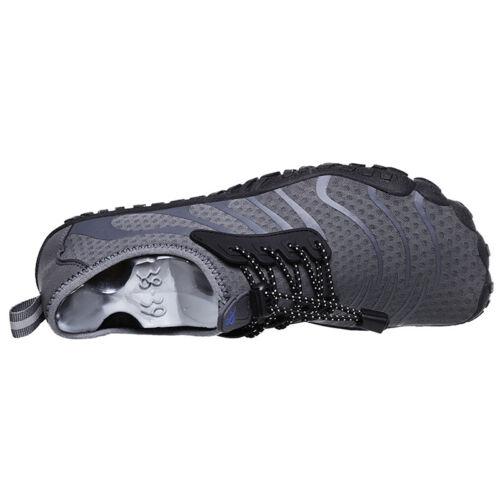 Water Sports Shoes Barefoot Quick-Dry Aqua Yoga Socks Slip-on for Men Swiming