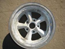 Porsche 901 911 912 American Racing Torque Thrust 15 X 10 Magnesium Wheel 15x10