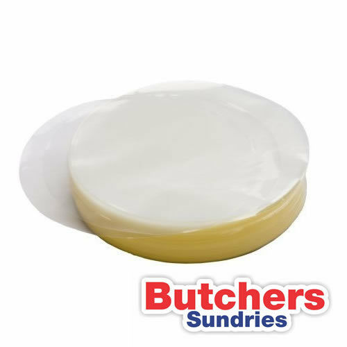 """Papers 5/"""" Size 5000 Pack Professional Burger Discs"""