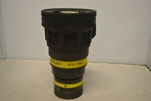 Akron Assault Style 4824 1.50NH 250GPM 75PSI Nozzle