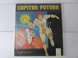 numero 20 figurina CAPITAN FUTURO PANINI