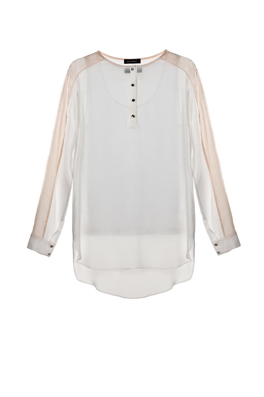 COP COPINE ETE 2015    chemise modèle OLAVIA ,étiquetée valeur  (-50%)