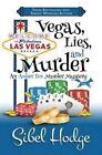 Vegas Lies and Murder by Sibel Hodge 9781515234586 Paperback 2015