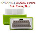 Eco OBD OBD2 Universal Benzine Economy Fuel Saver Tuning Box Chip For Petrol Car