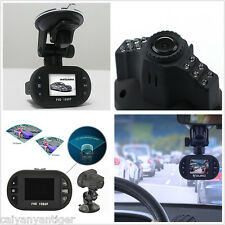 "1.7"" Car Vehicle 1080P HD Dash Camera DVR Cam Infrared Night Vision Recorder"