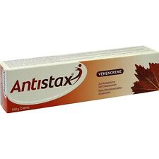 ANTISTAX Venencreme - 100g     PZN10347319
