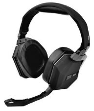 New For Sony PS3 Playstation 3 Wireless Gaming Headset With Mic