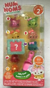 Num Noms Series 2 Scented 8-Pack Jelly Bean