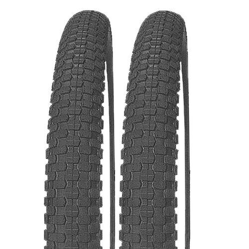 """2 x Kenda K-Rad K905 Blockprofil BMX und MTB Reifen 20/"""" 24/"""" 26/"""" Zoll Größen"""