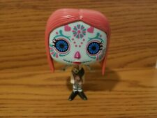 Nightmare before Christmas Funko Pop Day Of The Dead Sally rare and vaulted 70