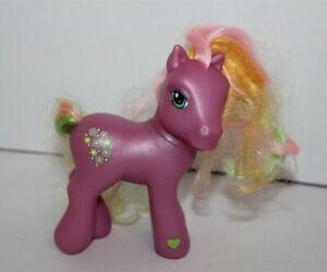 My Little Pony Spring Fever Figure 2002 Hasbro G3