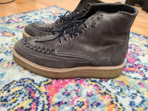 Allsaints boots men size 43
