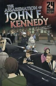 Assassination-of-John-F-Kennedy-by-Collins-Terry