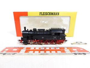 Ce238-1-FLEISCHMANN-h0-ac-1094-Tenderlok-Locomotive-a-Vapeur-94-1730-DB-2-Choix-neuf-dans-sa-boite