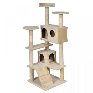 Nice Image Is Loading BestPet Cat Tree Tower Condo Furniture Scratch Post