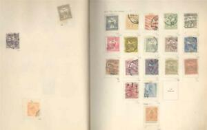 HUNGARY-LOT-OF-MINT-AND-USED-STAMPS-AS-SHOWN