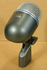 Shure Beta 52A Kick Drum Microphone Beta52A Mic 52 NEW!