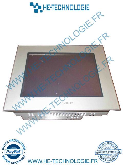 Proface AGP3300-L1-D24 LCD touch screen