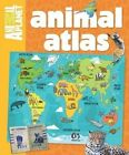 Animal Planet Animal Atlas by Animal Planet (Hardback, 2016)