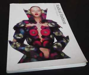 Claire-Wilcox-Editor-Radical-Fashion-V-amp-A-Publications-2003