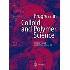 Trends in Colloid and Interface Science XIV by Springer-Verlag Berlin and Heidelberg GmbH & Co. KG (Paperback, 2013)