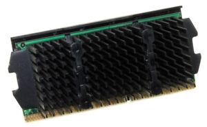 CPU-Intel-SL3XM-Pentium-III-SLOT1-700MHz-Refroidisseur