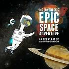 Epic Space Adventure by Andrew Rader (Paperback / softback, 2015)