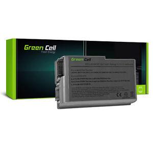 Battery-for-Dell-Latitude-D600-D500-D520-D505-D610-D510-D530-600M-Laptop-4400mAh