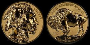 2013-50-AMERICA-BUFFALO-ONE-OUNCE-GOLD-REVERSE-PROOF-COIN-1-OZ-W-COA-BOX