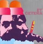 Et Cetera by Et Cetera (CD, Nov-2008, Long Hair)