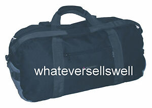 30 ltr CARGO BAG for gym holdall sports travel in BLUE