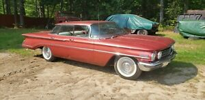 1960 Oldsmobile Other
