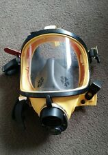 Gemini FFF full face mask respirator Brand New
