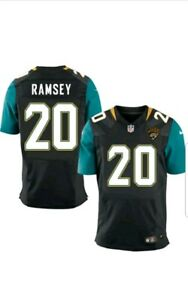new product c1dbf 519f9 Details about Nike Jalen Ramsey Mens X-Large Jacksonville Jaguars NFL Nike  Jersey