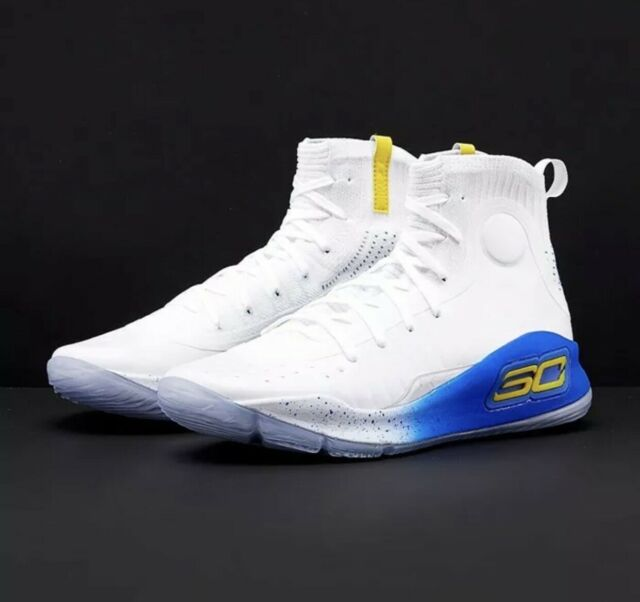 Under Armour Curry 2.5 Size 7