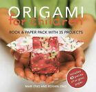 Origami for Children Pack by Mari Ono and Roshin Ono (2009, Paperback)
