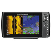 Humminbird Helix 10 Si/gps Combo - 409990-1 on sale