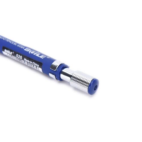 2.0mm Blei Halter Mechanischer Zeichnungs Bleistift für Schulbriefpapier B9