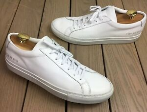 Common Projects Achilles Low Top