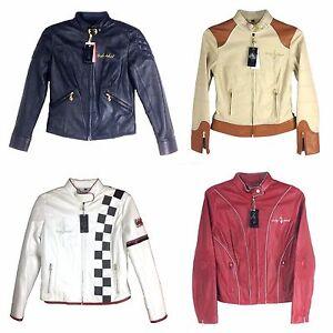 Baby Phat Women S Leather Jacket Assorted Ebay