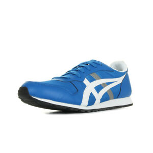 Chaussures Onitsuka Bleu Baskets Bleue Racer Homme Temp Taille Tiger RRrxw4T