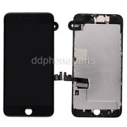 LCD Display Touch Screen Digitizer + Frame Front Camera For iPhone 8 7 6s 6 Plus