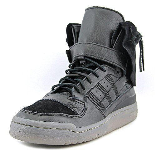 buy online 28091 1a249 adidas Forum Hi MOC B27670 Core Black Clay DS Size 11.5 for sale online   eBay