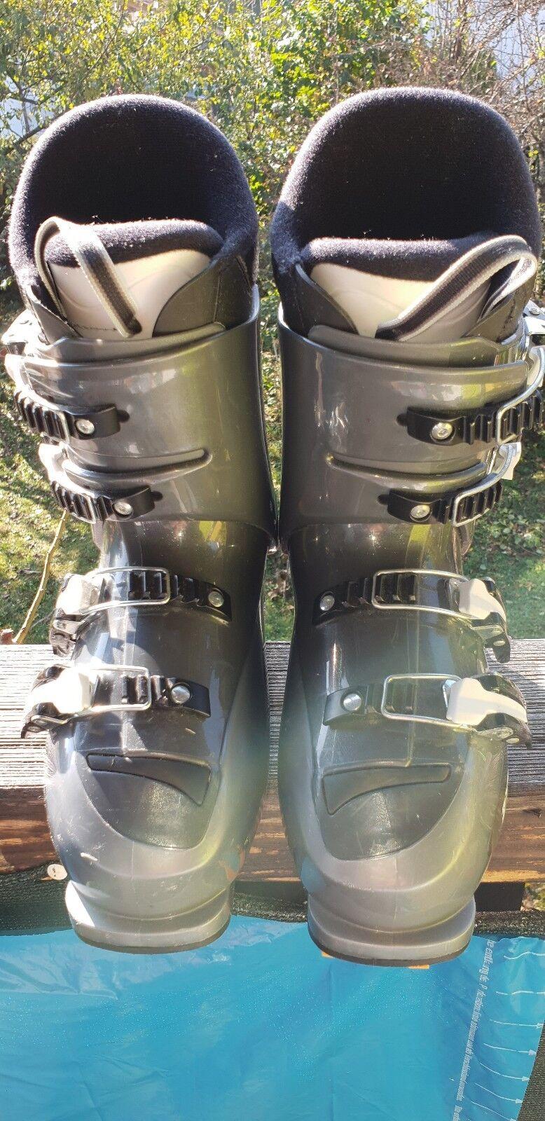 Rossignol comp J Ski 38) Schuh Gr. 23.5 ( 38) Ski 3081b4